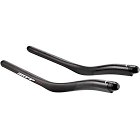 Zipp Vuka Carbon Evo Clip-on styr 70mm sort